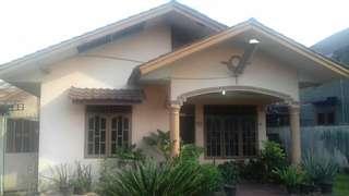 Jual Cepat Rumah & Tanah di Helvetia Medan