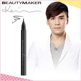 Long-Wear Liquid Eyeliner 0.7g - Ultimate Black