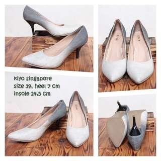 Kiyo heel