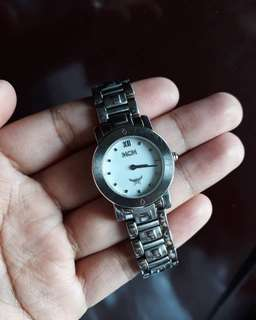 Authentic MCM dress watch