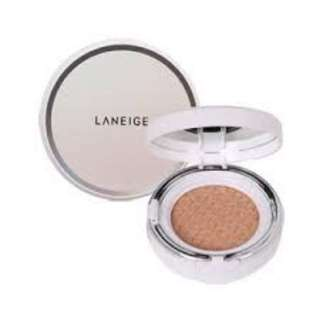 🚚 [QYOP] Laneige BB Cushion (Whitening - No. 23 Sand)