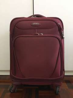 Samson item Luggage Bag