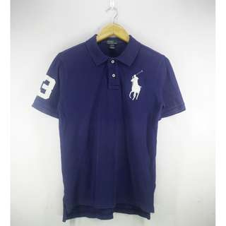 Polo Ralph Lauren Ladies Shirt Size Large VS595