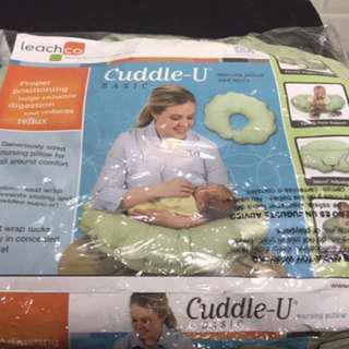 Cuddle -U