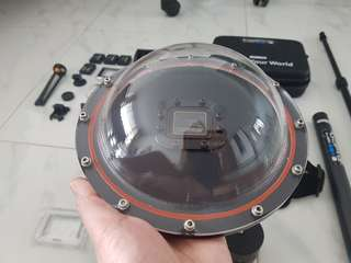 DOME for Gopro 4