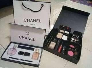 Chanel combo set