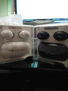 New ,行貨 保養 ,nakamichi tw2s true wireless earphone bluetooth earphone 藍芽耳機 耳機 無線耳機 無線耳筒 earphone