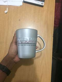 Battle Star Galactica Cup