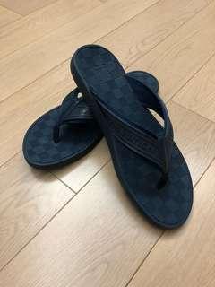 Louis Vuitton LV 男裝沙灘拖鞋
