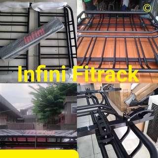 Infini Fitrack