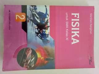 Buku Pelajaran SMA - Fisika