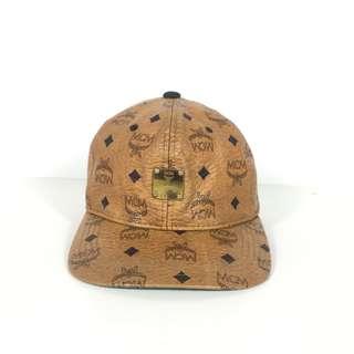 AUTHENTIC MCM CAP (MCM2104)