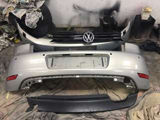Original VW Golf MK6 1.4 Tsi Bodypart