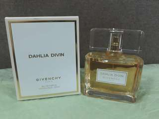 GIVENCHY PARIS Dahlia Divin