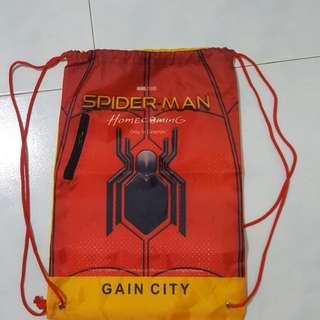 String Bag (Waterproof)