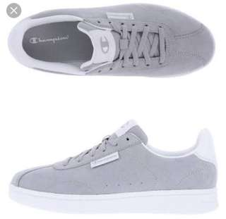 champion rally court grey murah