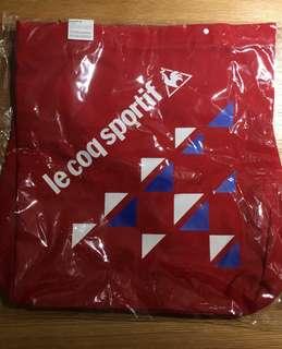 Le Coq Sportif Tote Bag