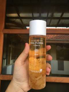 Natural Pasific (Real Floral Toner)