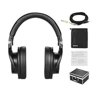 Takstar Pro 82 Monitoring Headphones