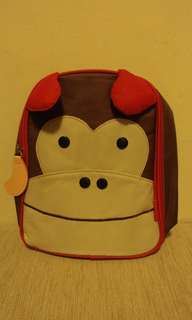Skiphop monkey bag
