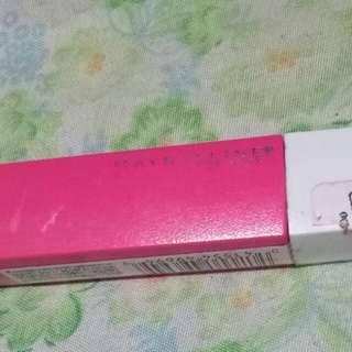 maybelline superstay matte ink in romantic