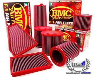 BMC Performance Air Filter for BMW 320i E90