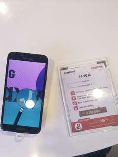 Samsung Galaxy J6 Bisa Cicilan Tanpa Kartu Kredit