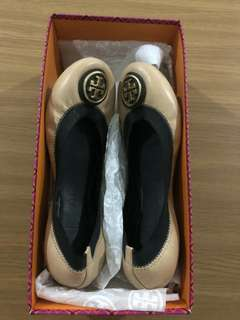 Authentic! Tory burch women's shoes