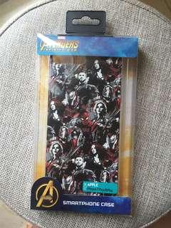 Disney Marvel Avengers Infinity War iPhone 7 Plus/ 8 plus