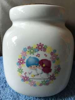 Little twinstar 陶瓷瓶