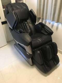OTO 按摩椅 (SK-01)