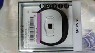 🚚 Sony SmartBand SWR12