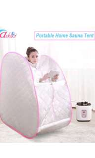 (Raya Sale!) Portable Home Sauna Tent Slimming Detoxification Weight Loss