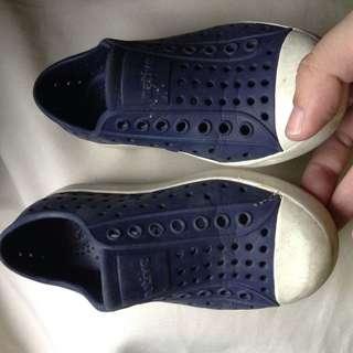 native shoes authentic
