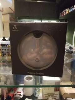 Plasma Ionizer