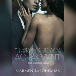 Ebook Their Marriage Agreement