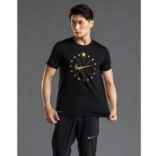 Nike cotton shirts