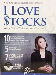 I Love Stocks