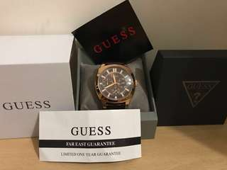 Guess 錶