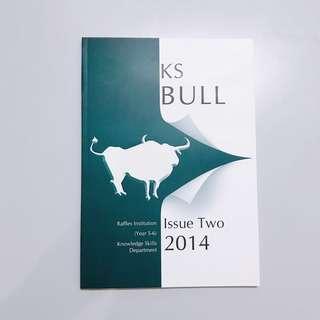 KS Bull [2014, 2013, 2012]