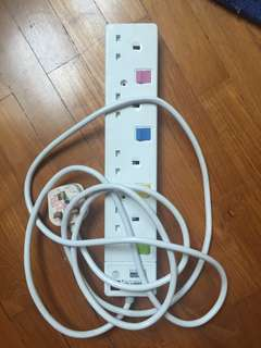 Multi-plugs