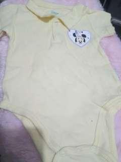 Disney Baby Onesie