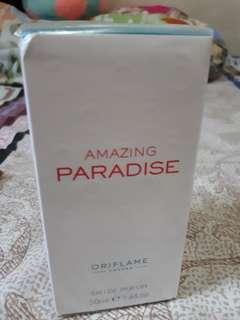 Amazing Paradise Eau De Parfum harga normal 699.000