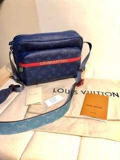 Louis Vuitton Messenger Kim Jones 2018 (unisex)