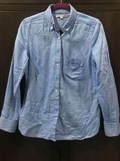 GAP shirt in Blue