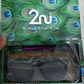 全新 2nu 英格蘭太陽眼鏡
