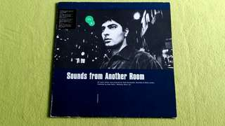 16b . sounds from another room .(Double Album)  vinyl record