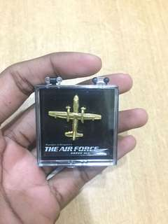 RSAF collectable