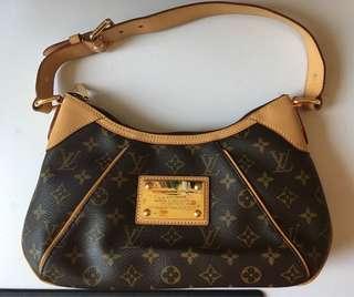 LV 手袋 腰果袋handbag