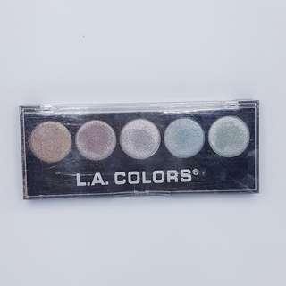 L.A. COLORS EP105 Chromatic